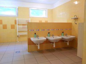 Hygienické priestory